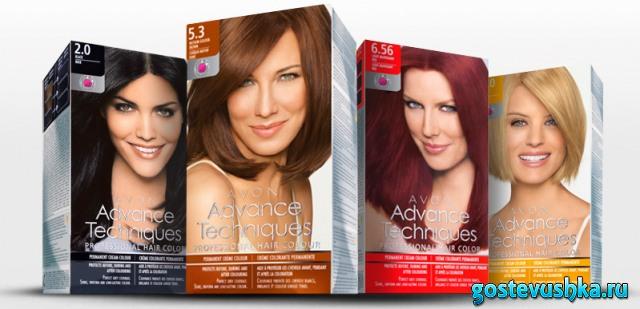 Как разбавить краску для волос