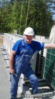 Монтаж кондиционеров и вентиляции с гарантией